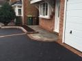 tarmac driveway