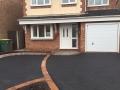 Tarmac driveway in Lancashire