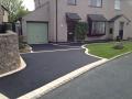 Heysham park tarmac driveway 01