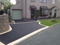 Heysham park tarmac driveway 02