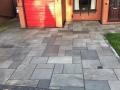 indian sandstone installation preston