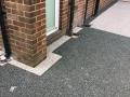 details aspen border resin grey driveway