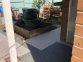 slate grey resin aggregate driveway