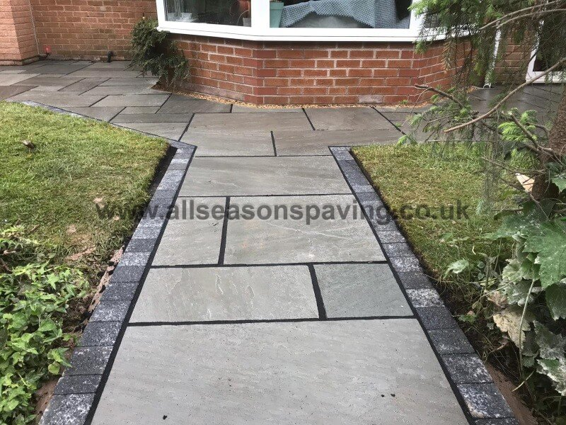 tobermore shannon garden path all seasons paving