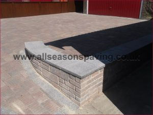 leyland indian sandstone block paving