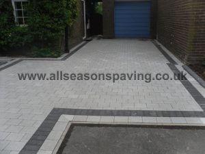 spinney chorley block paving