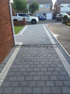 Block paving Penwortham Preston