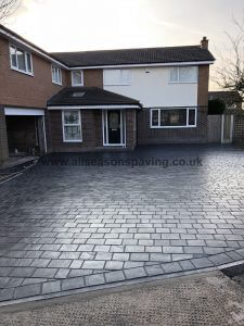 block paving driveways Leyland