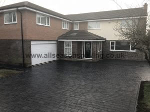 block paving done in Leyland
