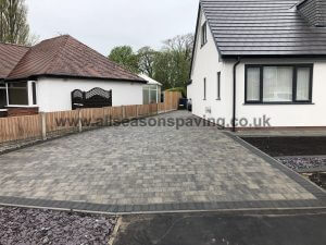 preston driveways paving