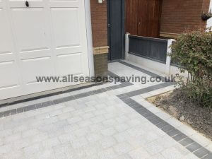 driveway installation preston