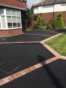 tarmacing in preston with paving
