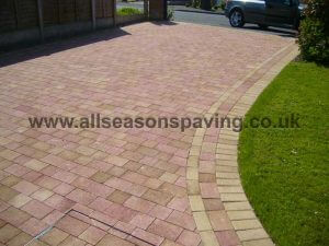 block paving chorley driveway smooth