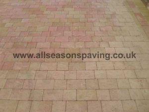 chorley driveway kendal block paving