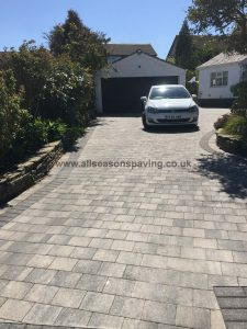 Block paving bolton-le-sands Lancaster