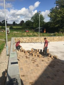 Specialists nstalling block paving in lancaster