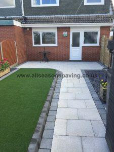 block paving & flagging preston driveways
