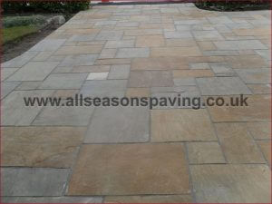 indian sandstone driveways lancaster