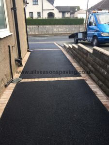perfect tarmac driveways in Lancaster