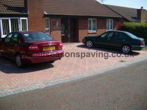 anderton-chorley-driveway block paving