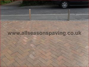 block paving chorley driveway m