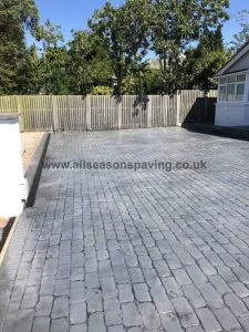 concrete driveways lancaster